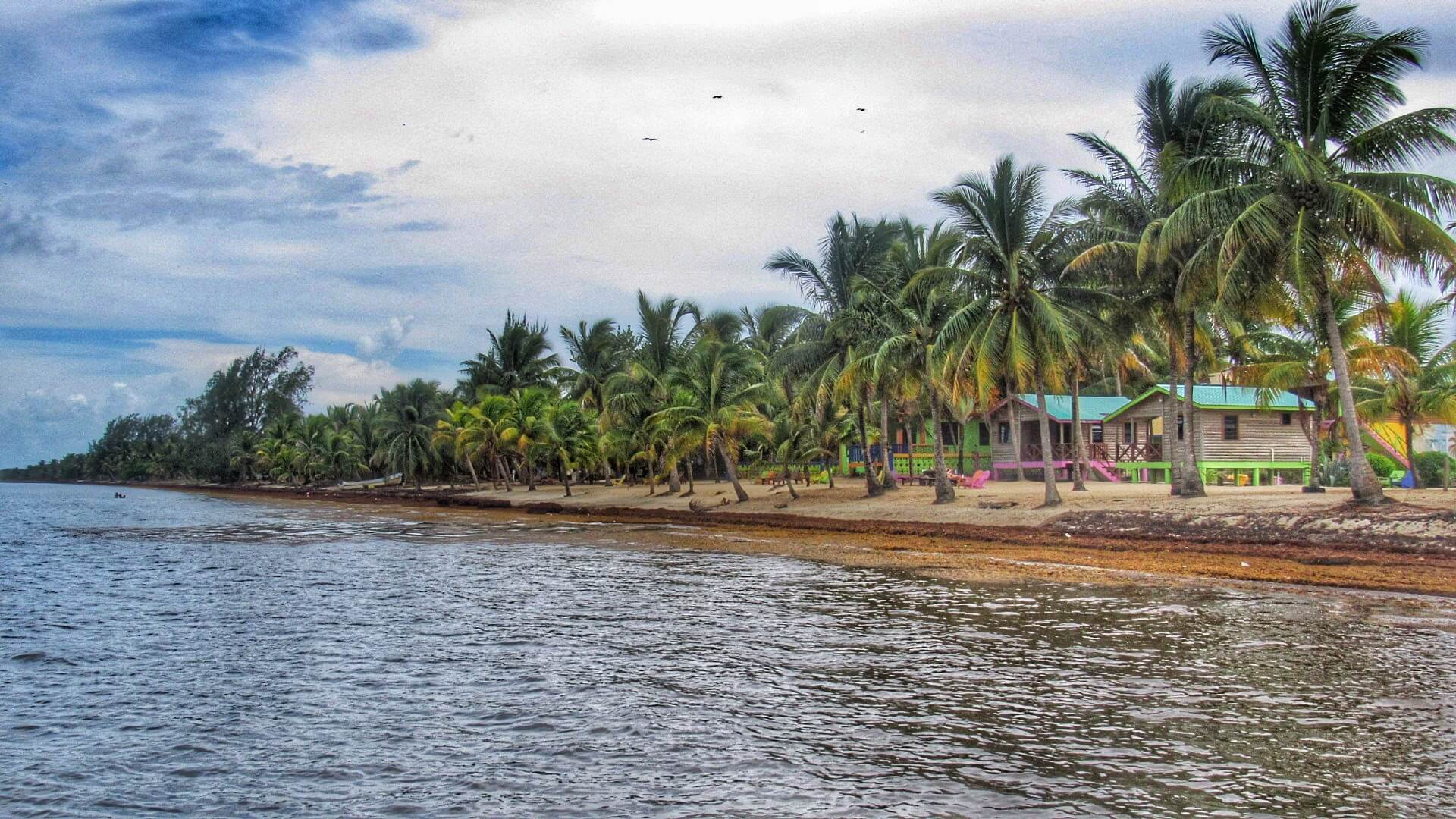 All you need to know to plan your Belize trip • the